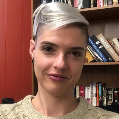 Amanda Slugoski | Equinox Therapeutic